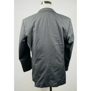 Hugo Boss Suits & Blazers - Hugo Boss 42R Grand Central US Sport Coat Gray